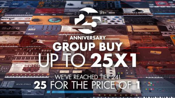 ik multimedia group buy
