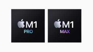 M1 Pro M1 Max MacBook ProってDTM用にどうなの?